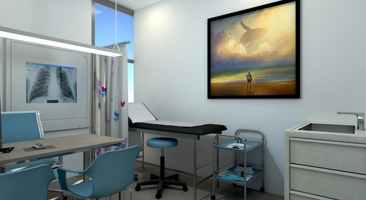 חדר רופא